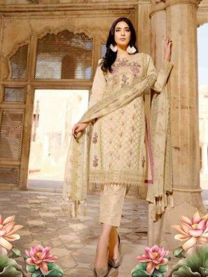 Tawakkal Tawakkal Garden Imperial Lawn Tawakkal Pakistani Suits