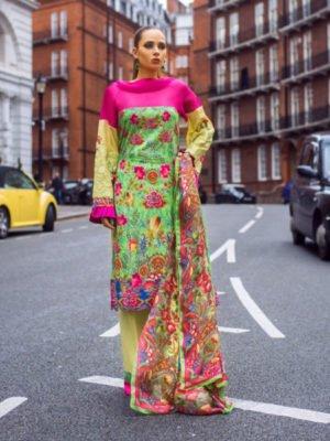 Honey Waqar by Regalia Textiles 2A RESTOCKED Best Sellers Restocked Best Sellers