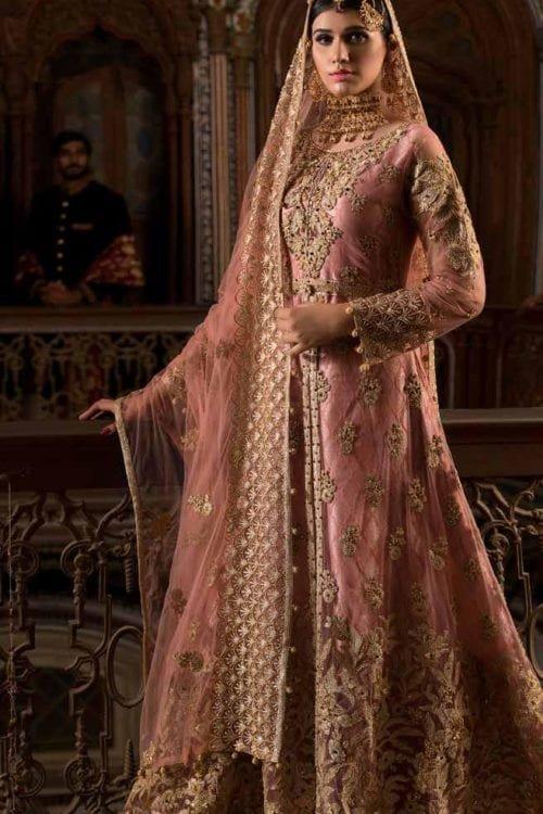 *Hot on Sale* Pakistani Bridal Wedding Dress by Maryum n Maria C-04 HOT bridal