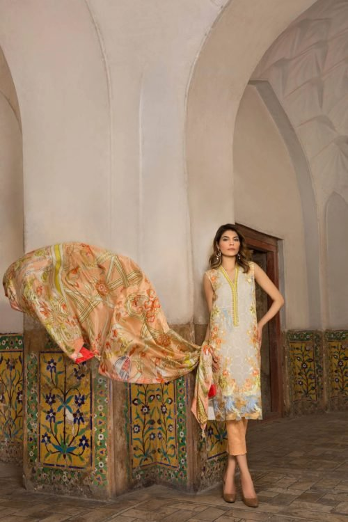 ~Sold out~ Rungrez Czarina Mystical Opulence Luxury Collection – Zellige best pakistani suits collection