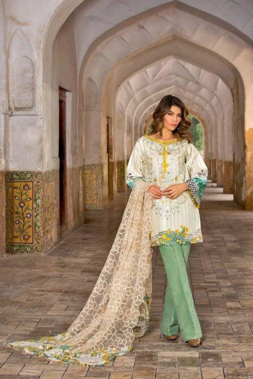 ~Sold out~ Rungrez Czarina Mystical Opulence Luxury Collection – Berrak best pakistani suits collection
