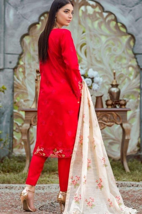 *On Sale* Umyas Luxury Chikankari Collection Vol 2 – D1 RESTOCKED Festive