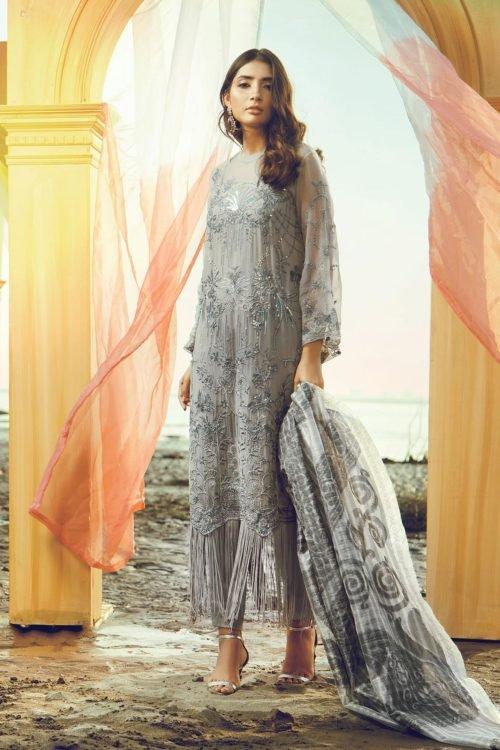 Rajbari Luxury Formals - Original Rajbari Festive Formals Design 01 RESTOCKED Party & Festive Collection