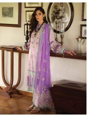 Lala Vintage Winter Shawl Lala Vintage Winter Shawl Edition - Original Salwar Suits Pakistani Suits for Winter