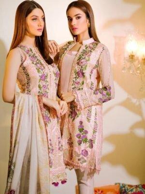 Mina Hasan Festive 2019 8B RESTOCKED Best Sellers Restocked Festive