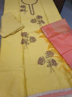 Dress and Salwar Kameez for Karva Chauth – Gota Work *Best Sellers Restocked* [tag]