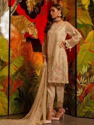 *On Sale* Charizma Chimmer Vol 4 D28 RESTOCKED Charizma Pakistani Suits