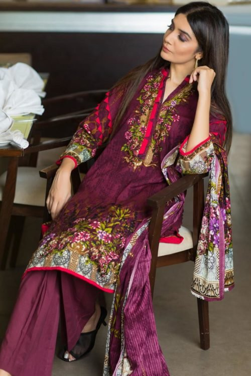 Resham Cambric by Firdous - Original Resham Cambric by Firdous [tag]