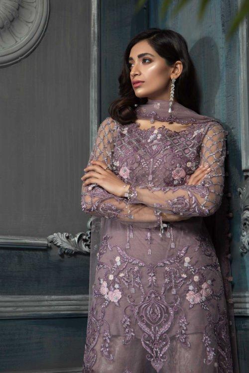 Aayra Festive Chiffon - Original Aayra Festive Chiffon – Pakistani Suit CC-V3-D1 Salwar Suits Pakistani Suits for Winter