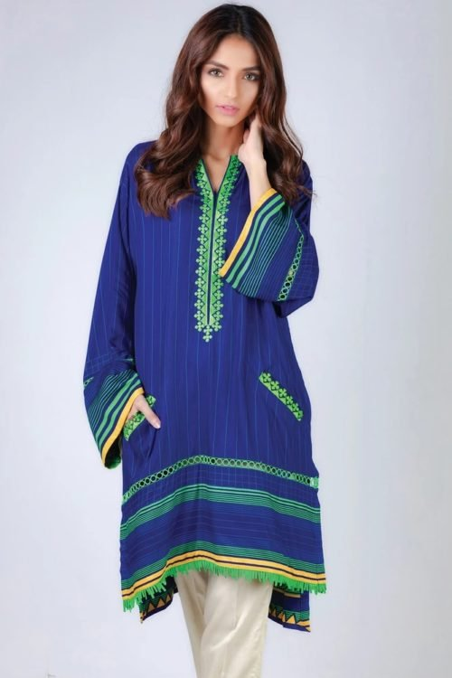 Orient Winter Collection - Original Orient Winter Collection OTL-19-198/B Salwar Suits Pakistani Suits for Winter