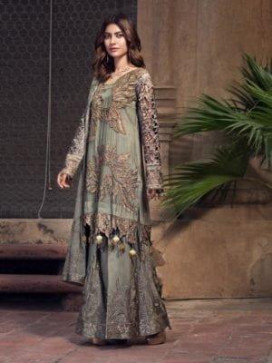 *Hot on Sale* Viva Eid Anaya by Kiran Chaudhry VL19-06 HOT Anaya Pakistani Suits