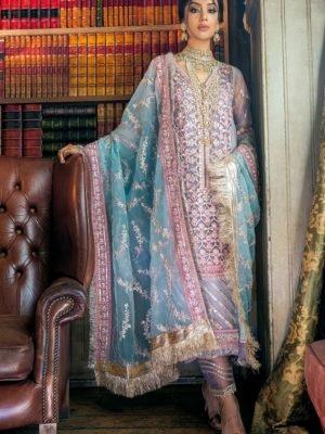Aayra Festive Chiffon – Pakistani Suit CC-V3-D5 Aayra Festive Chiffon - Original Salwar Suits Pakistani Suits for Winter