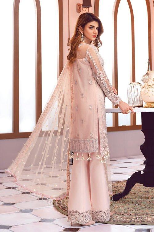 Soiree Collection by Gulaal - Original Party Wear Dress Soiree  |  Gulaal | Rougir Festive