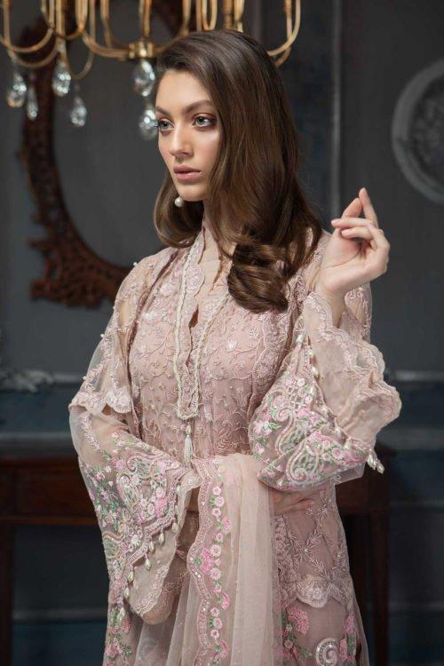 Aayra Festive Chiffon - Original Aayra Festive Chiffon – Pakistani Suit CC-V3-D3 Salwar Suits Pakistani Suits for Winter