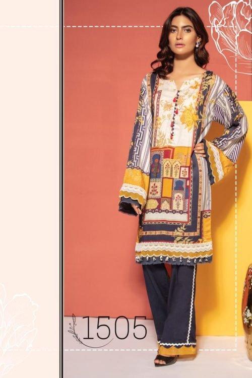 Rang Rasiya Winter Tunic Kurti Collection - Original Winter Tunic Kurti Collection  | Rang Rasiya Salwar Suits Pakistani Suits for Winter
