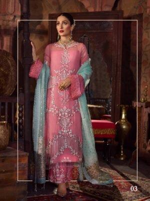 Raiza- Wedding Collection by Qalamkar – Sophiya QF-10 – RELISTED / RESTOCKED *Hot on Sale* Best Sellers