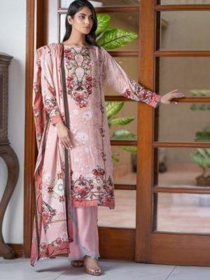 Maryam Hussain Luxury Festive Lawn Design 03 Best Sellers Restocked Festive