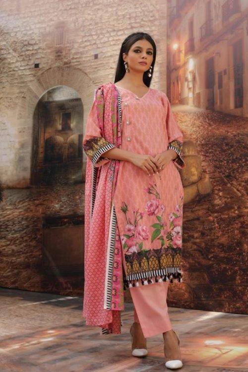*Hot on Sale* Cotton Salwar Kameez by Rangreza [tag]