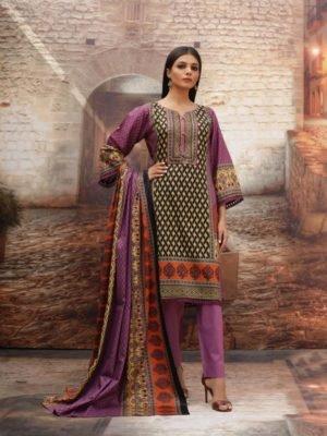 *Hot on Sale* Cotton Salwar Kameez by Rangreza On Sale