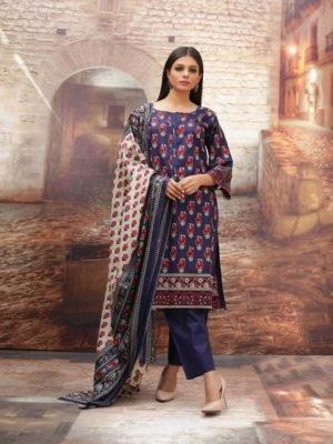 *Hot on Sale* Cotton Salwar Kameez by Rangreza 2A On Sale