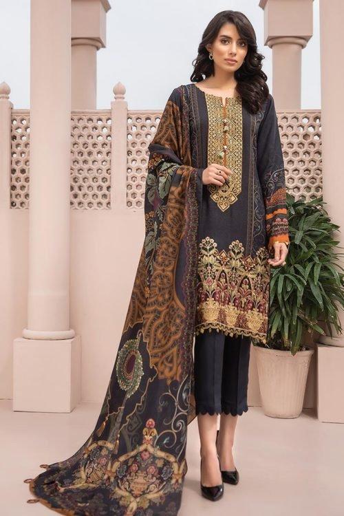 Jazmin Iris Linen Collection - Original Jazmin Iris Linen Collection – Design 10 winter
