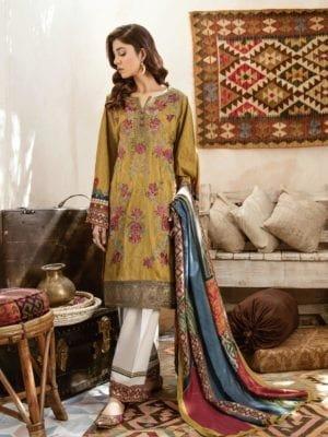 Luxury Chiffon by Emaan Adeel Vol 8 EA-810 Best Sellers Restocked best salwar suits online