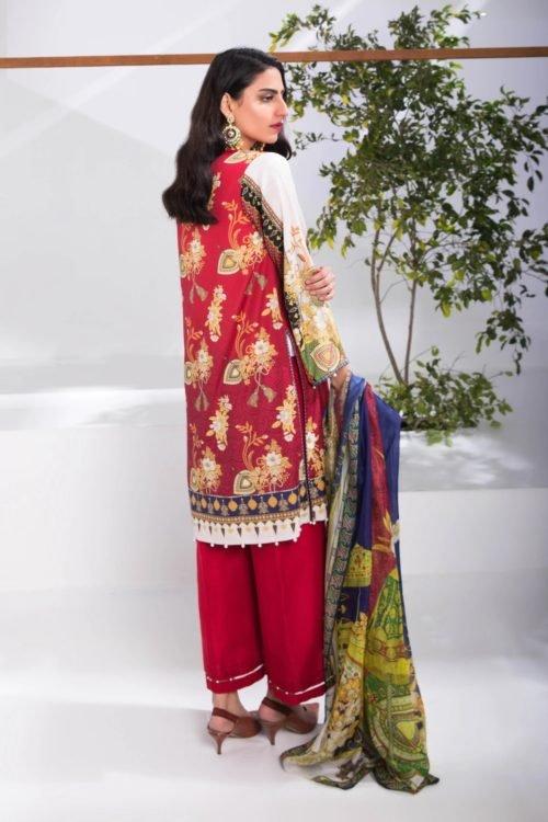 Intermix 2020 from Sapphire – Grandeur Silk – 3 Piece Best Sellers Restocked best salwar suits online