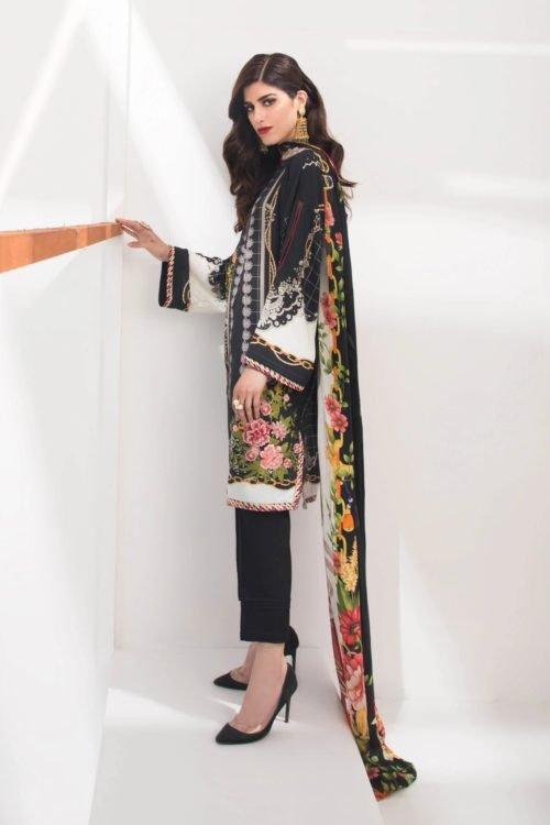 Intermix 2020 from Sapphire – Vivid Silk – 3 Piece Best Sellers Restocked best salwar suits online