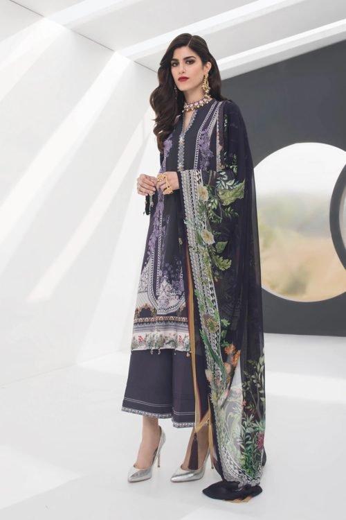 Intermix 2020 from Sapphire – Celestial Silk – 3 Piece Best Sellers Restocked best salwar suits online