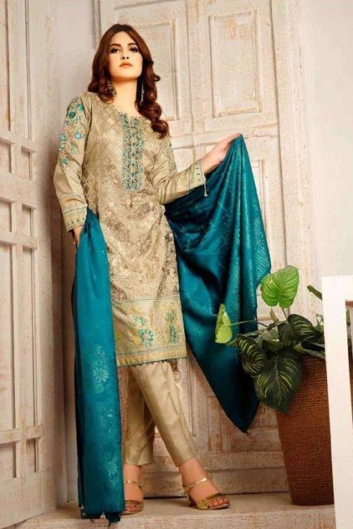 Tawakkal Exotic Salwar Kameez with Banarsi Dupatta Best Sellers Restocked best salwar suits online