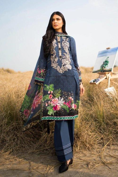 Intermix 2020 from Sapphire – Wistful A Classic – 3 Piece Best Sellers Restocked best salwar suits online