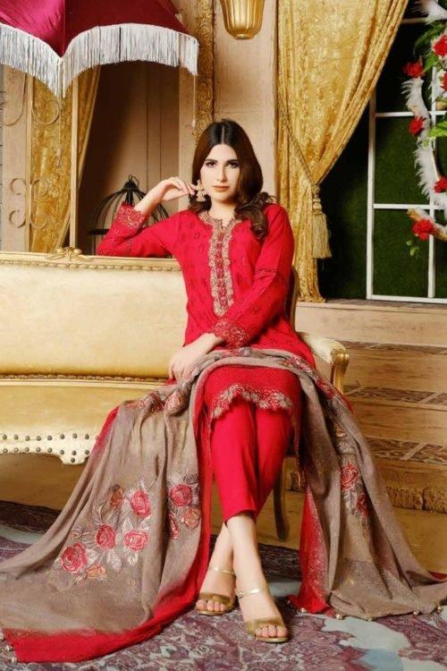 Tawakkal Chikankari Salwar Suit Destiny Collection – RELISTED / RESTOCKED *Hot on Sale* Best Sellers