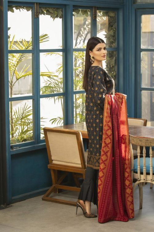 """Banarsi"" Jacquard by ZS Textiles BANARSI-02 ""Banarsi"" Jacquard by ZS Textiles - Original [tag]"