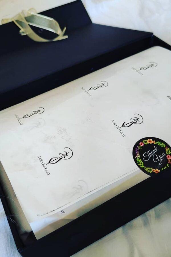 Zara Hayaat Luxury 2020  - HAZEL SS'20-06