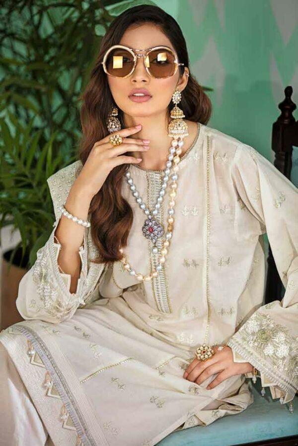 Glamorous Luxury from Gul Ahmed – FE348